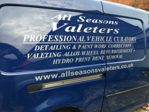 Mobile Car Valeting Bromley