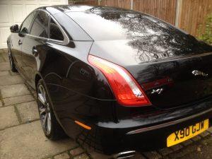 Car Valet Croydon